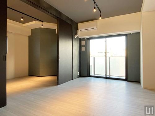 C3タイプ - リビング・洋室