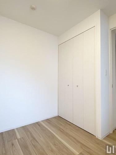 E1タイプ - 洋室