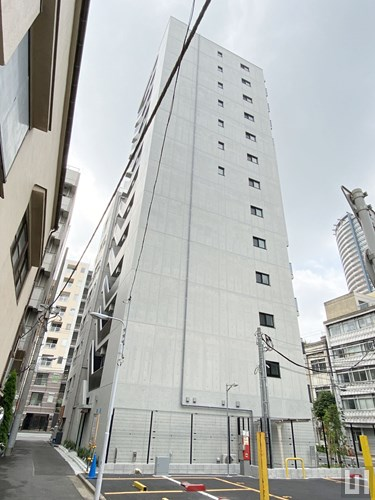ZOOM秋葉原EAST - マンション外観