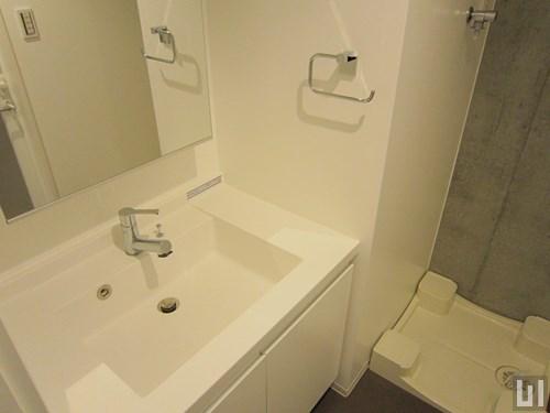 Gタイプ - 洗面台