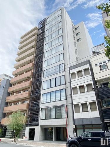 ZOOM東神田 - マンション外観