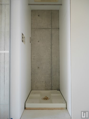 1LDK 43.27㎡タイプ - 洗濯機置き場