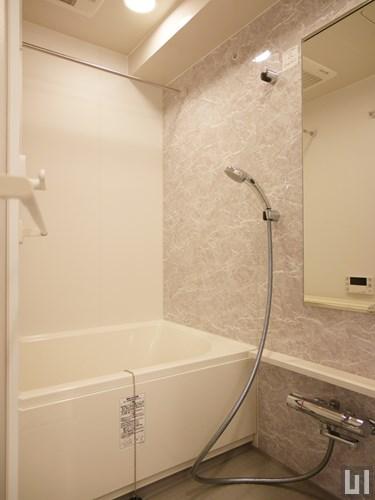 G1タイプ - バスルーム