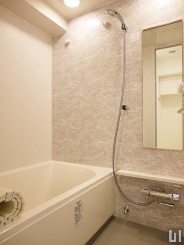 D3タイプ - バスルーム