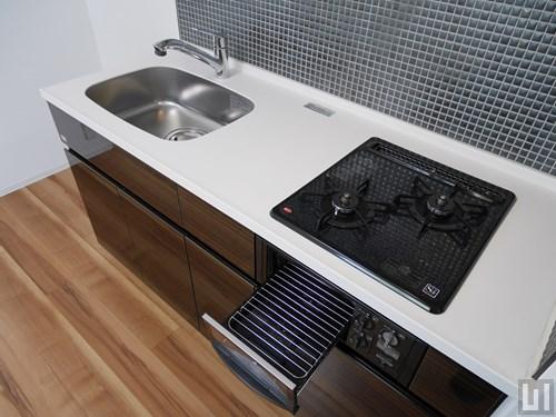 D3タイプ - キッチン