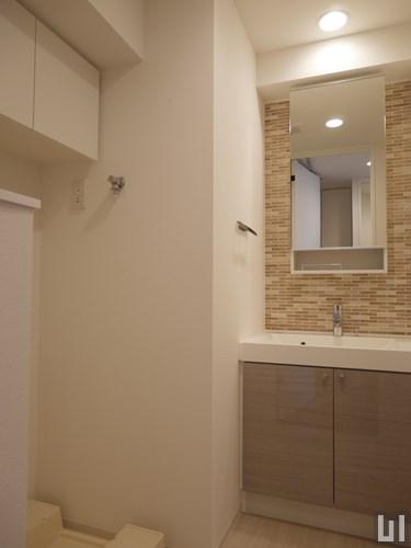 D3タイプ - 洗面室