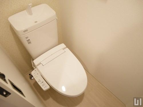 D3タイプ - トイレ