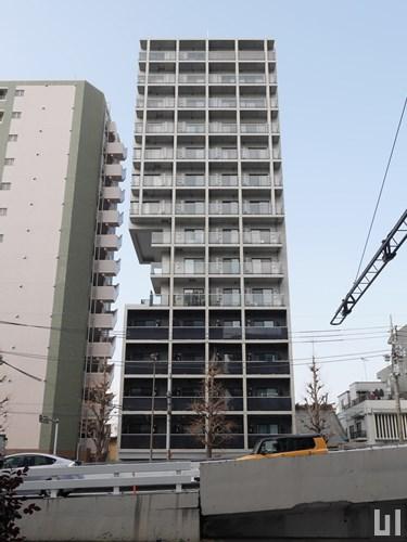 ZOOM西五反田 - マンション外観