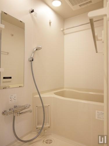 C1タイプ - バスルーム