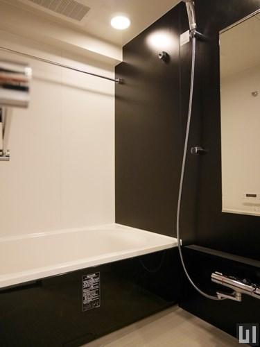 K2タイプ - バスルーム